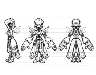 FFCC: Rin Yuke Model 2.0