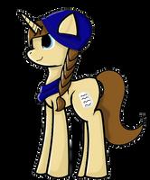 Pony adopt! (CLOSED)