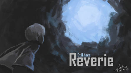 Reverie - Still Here by ladace