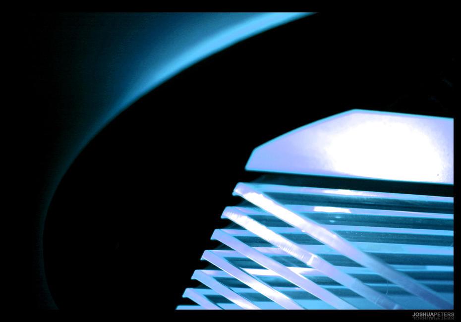 Yet Another Funky Light By K4m4caZ1 On DeviantArt