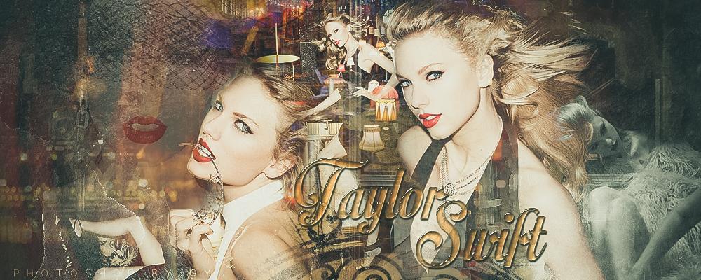 Taylor Swift by SiwonChoi