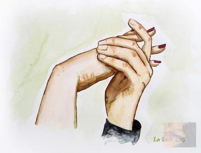 Tango-Hands 3 by LittleGala