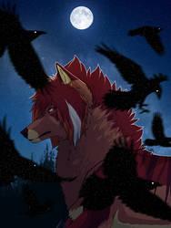 LoG | God Of The Moon