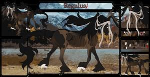 Ziyou | Regulus| Clanless | Fugitive [DECEASED]