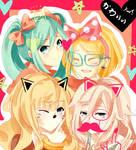 Vocaloid Purikura