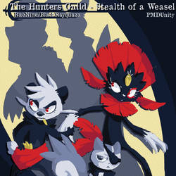 PMDU Theme  - The Hunters - Stealth of a Weasel