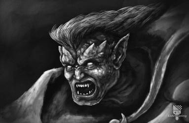 Goliath by EdArtGaming
