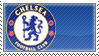 Chelsea FC stamp by metcfc