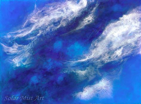 Series - Elemental Spirits - Water