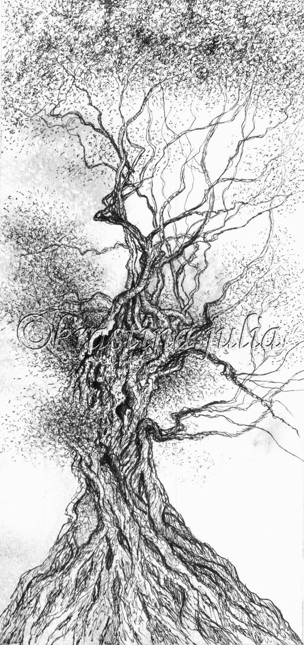Mystic Tree 05
