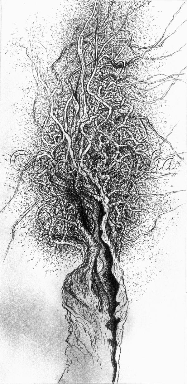 Mystic Tree 06