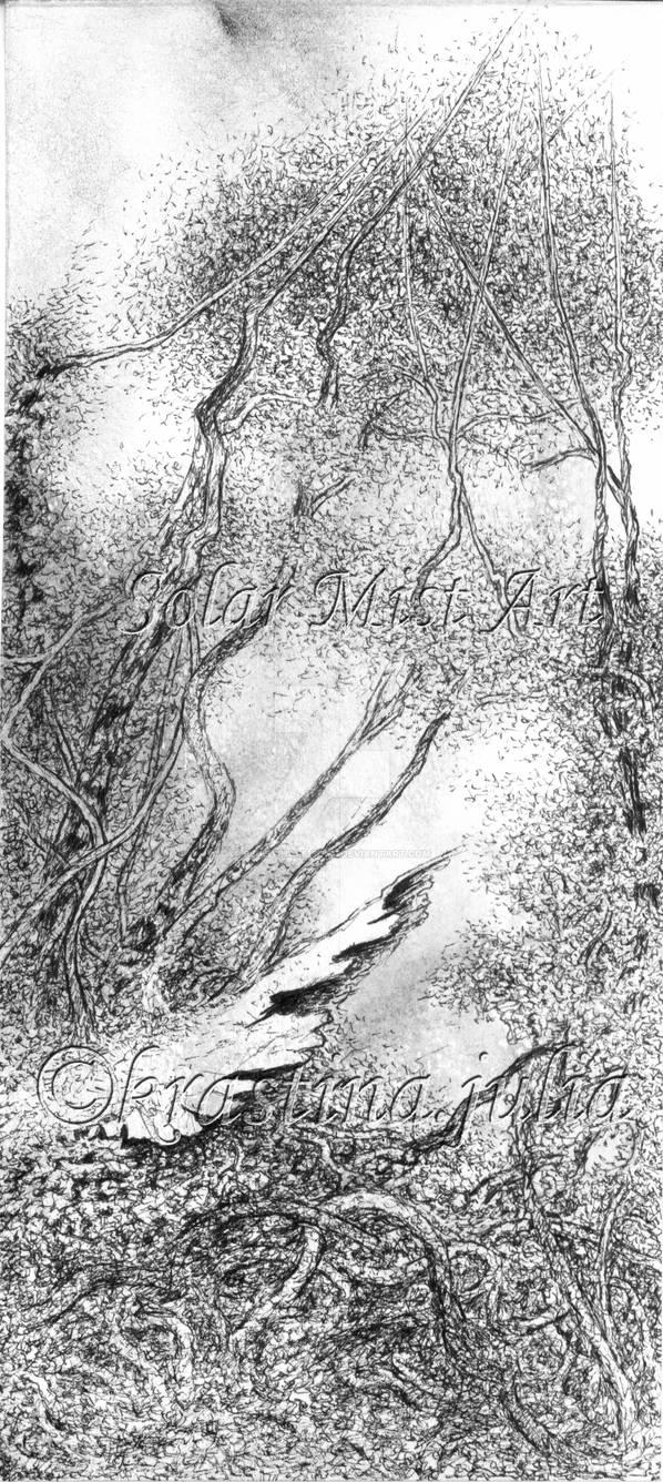 Mystic Tree 08