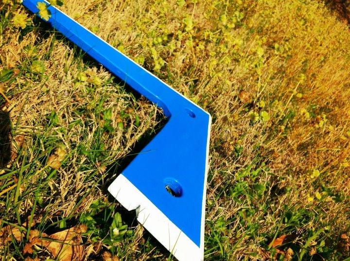 Sokka's Boomerang by TheModernDayLink