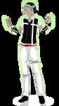 Kida -DGM OC-