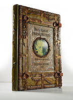 Frankenstein ring binder cover... by alexlibris999