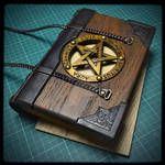 New The Necronomicon journal is on way...