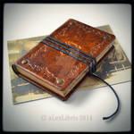 Little book of spells...