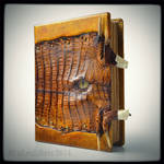 House Targaryen Journal - 10 x 8 inches