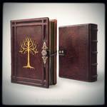 Gondor journal...
