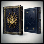 Masonic book...