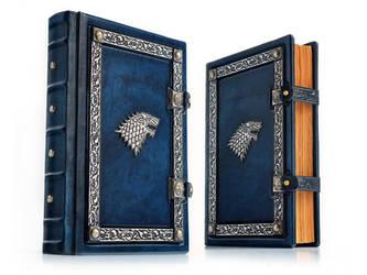 Stark journal by alexlibris999