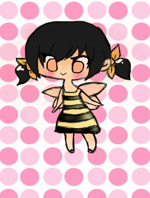 HoneyBee by Ankoku-Sensei