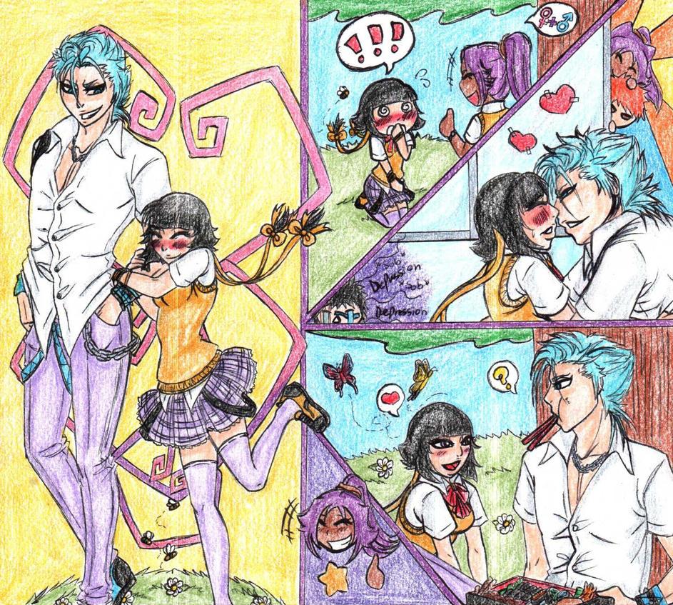 Good Girls Like Bad Boys by Ankoku-Sensei
