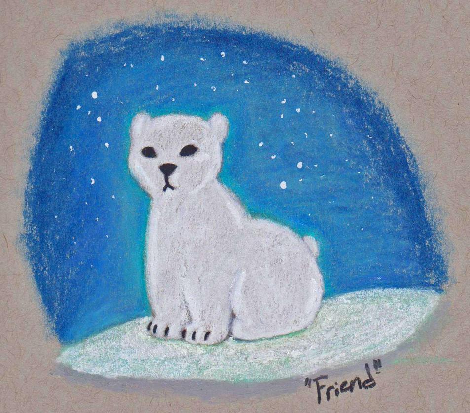 G: Friend by Ankoku-Sensei