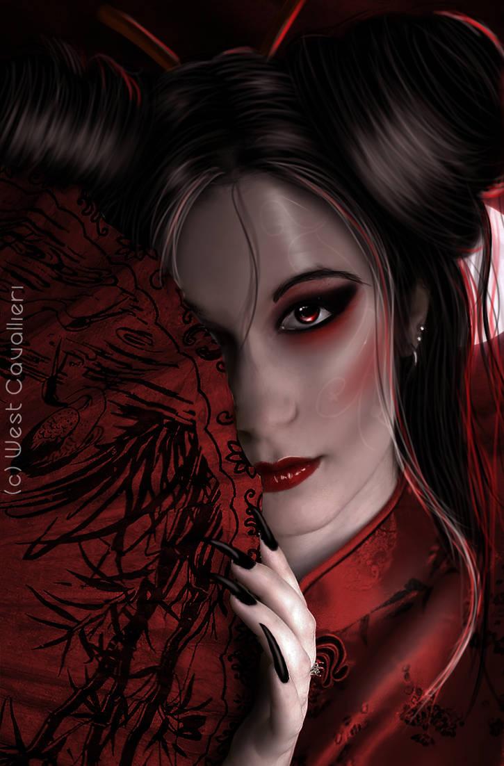 Hell II by LucasValencio