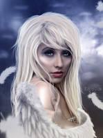 Angel by LucasValencio