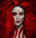 Red Queen by LucasValencio