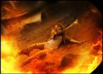 Kingdom of Fire II by LucasValencio