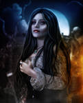 Lady Blood by LucasValencio