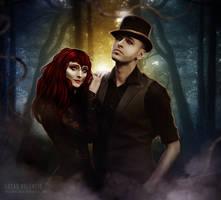 Sweet Love by LucasValencio