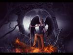 Warrior Queen by LucasValencio