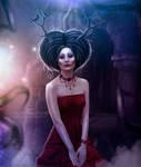 Goddess of Darkness  II