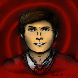 Mr. Crimson