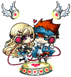 ::chibi for loudcompany::