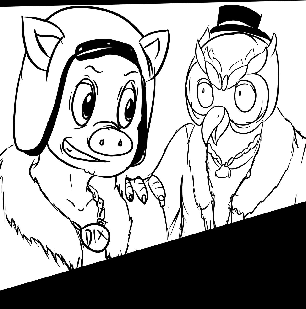 Gta 5 i am wildcat vanoss gaming by xxmarytanya hirosaxx for Wildcat coloring pages