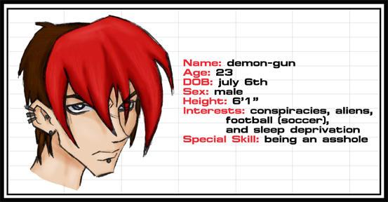 demon-gun's Profile Picture