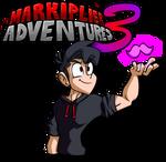 Markiplier Adventures 3 poster