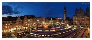 Christmas Fair - Augsburg 2