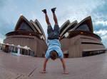 ID: Sydney Opera House