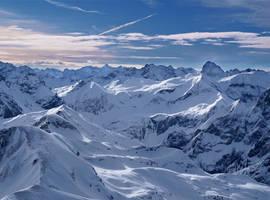 View from Nebelhorn III by da-phil