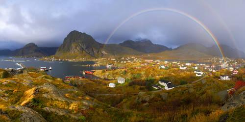 My Rainbow Fairytale