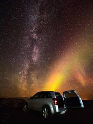 Celestial Dreams by da-phil