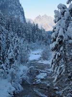 Winters Breath by da-phil
