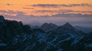 Glowing South-Tyrol