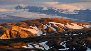 Glacial Secrets