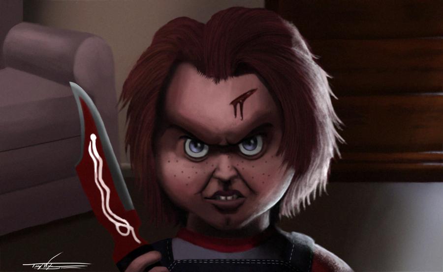 how to draw tiffany the killer doll